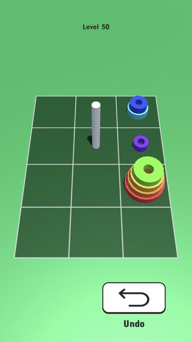 Stack Merge 3D screenshot 2