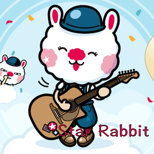 Star Rabbit+