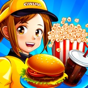 Cinema Panic 2: Cooking Quest