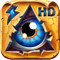App Icon for Doodle God™ Alchemy HD App in Portugal IOS App Store