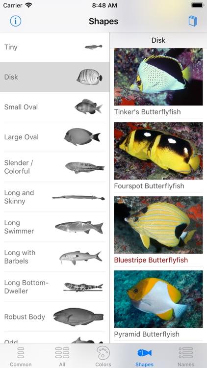 Scuba Fish Hawaii screenshot-3