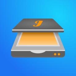 JotNot掃描儀應用程序專業版