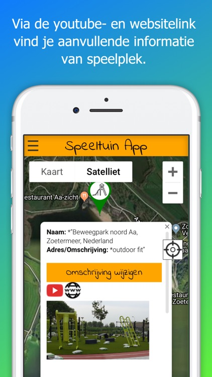 Speeltuin screenshot-4