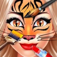 Codes for Face Paint Party Salon Games Hack