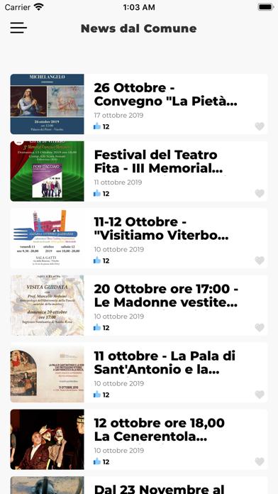 Screenshot of Visit Viterbo3