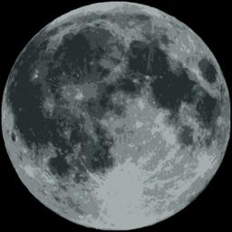 Ícone do app Geneva Moon