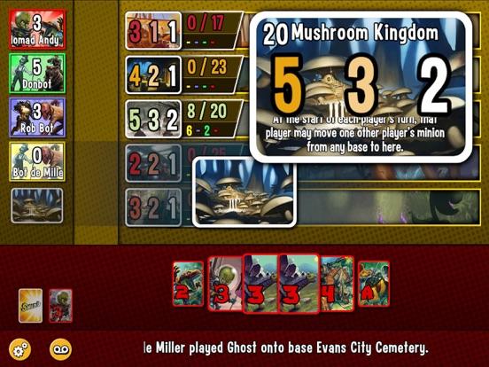 Smash Up - The Card Game Screenshots