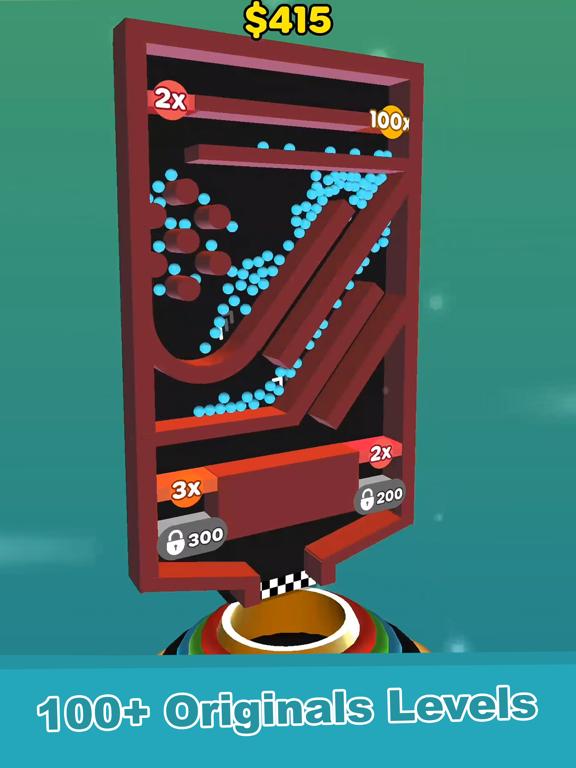 Split Balls 3D screenshot 9