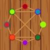 色彩大师 - 好玩的颜色搭配游戏