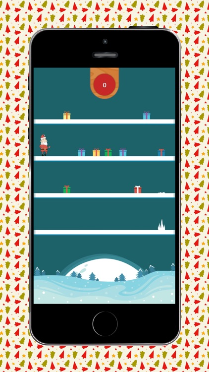 Save Christmas: Gift Rush screenshot-3