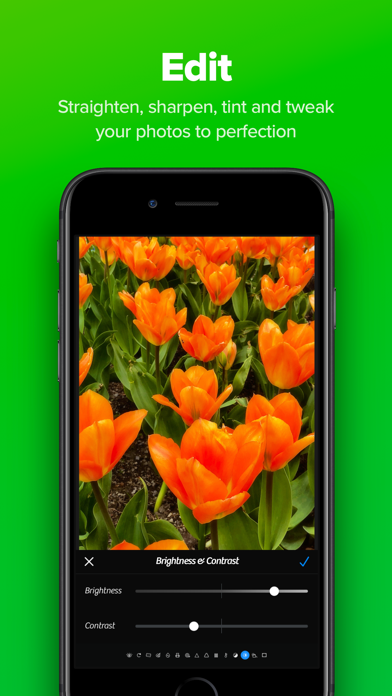 Screenshot for Camera+ 2 in Kazakhstan App Store