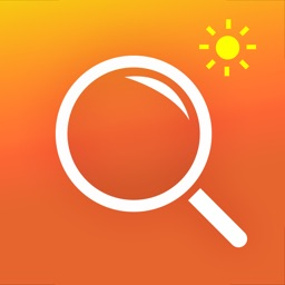 Magnifying Glass & Flash Light