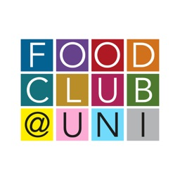 Food Club @ Uni