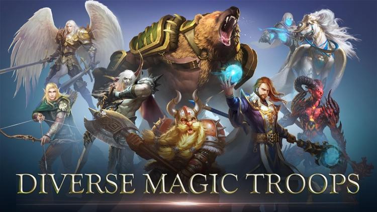 War and Magic screenshot-0