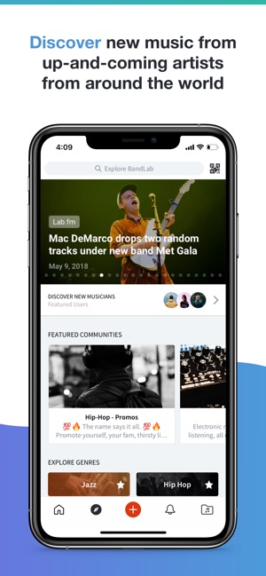 BandLab – Music Making Studio on the App Store