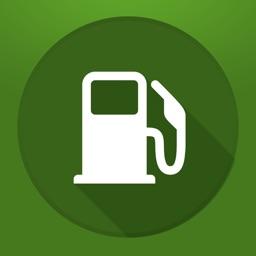 Fuel Tracker Gas & Mileage log