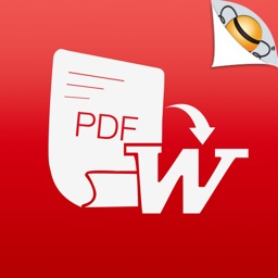 easyPDF - PDF to Word by BCL Technologies