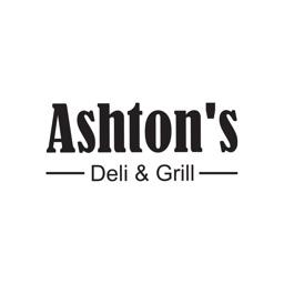 Ashton's Deli & Grill