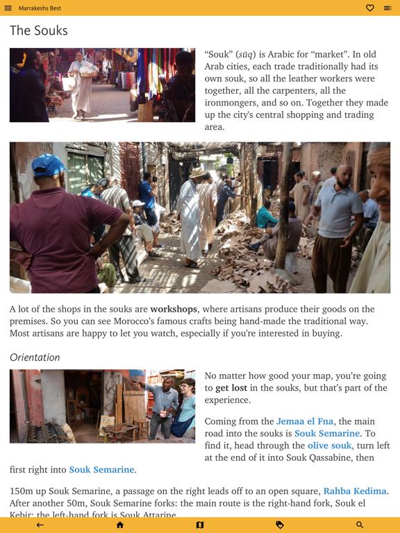 Marrakesh's Best Travel Guide screenshot 15