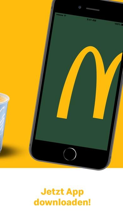 Herunterladen McDonald's Deutschland für Pc