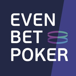 Evenbet Poker