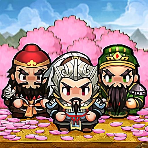 仙国志-排兵布阵角色扮演游戏
