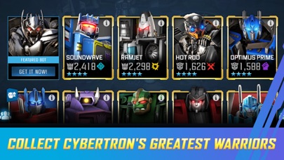 download TRANSFORMERS: Forged to Fight for PC