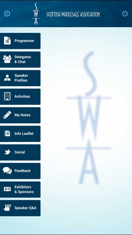 SWA Annual Conference 2019