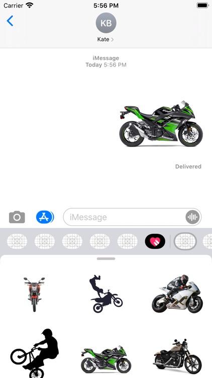 Top Motorcycles