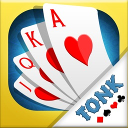 Tonk Rummy -Online Card Game