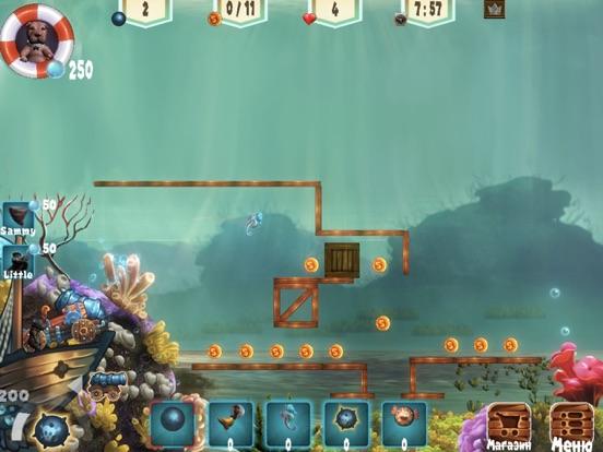 Sammy and Little Ocean Advents screenshot 9