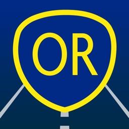 Roads Oregon: traffic cameras