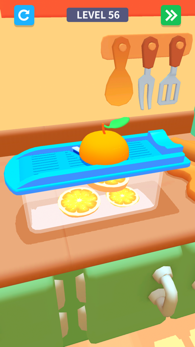 Cooking Games 3D screenshot 8