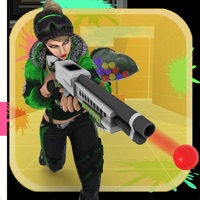 Codes for Paintball Battlegrounds Hack