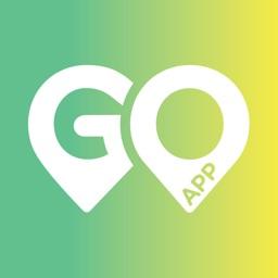 LetsGO Activity, Events Meetup