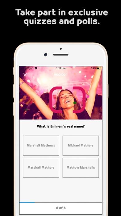 Flash Entertainment screenshot 6