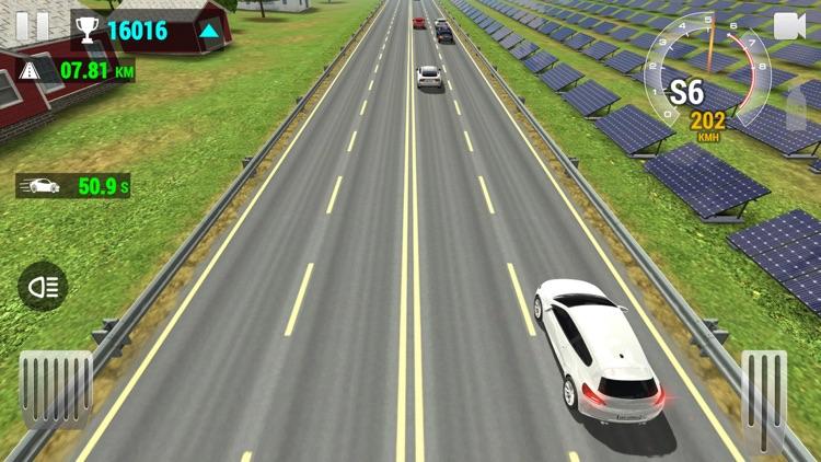 Racing Limits screenshot-7