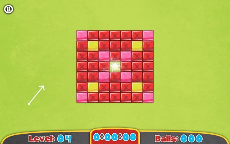 Tiny Ball screenshot 8