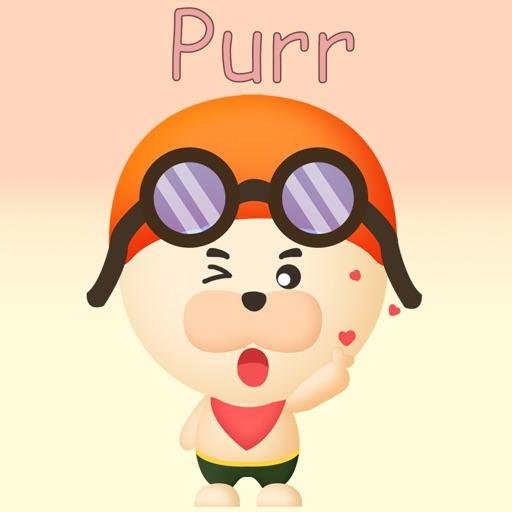 Purr+