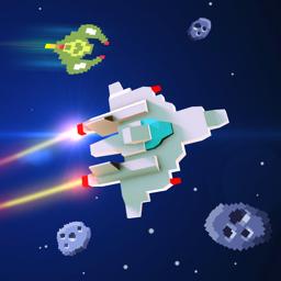 Ícone do app Kepler Attack for Watch