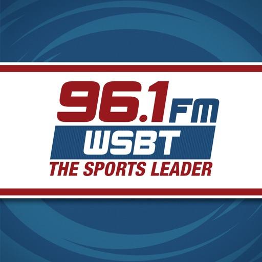 96.1 WSBT Radio