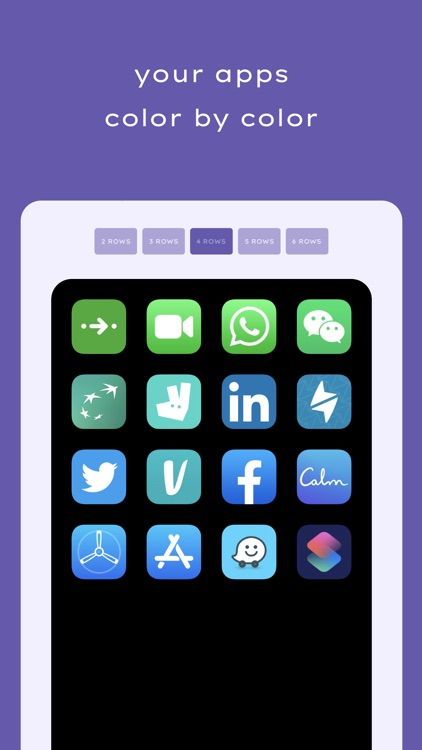 Chroma Apps screenshot-3
