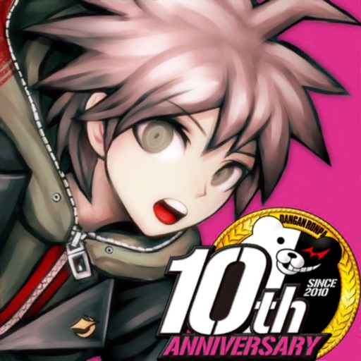 Danganronpa: Trigger Happy Hav icon