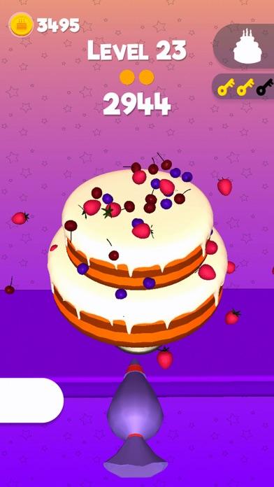 Baker 3D screenshot 4