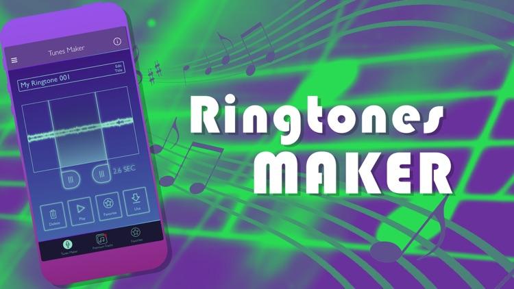 Ringtones for iPhone: Infinity screenshot-7