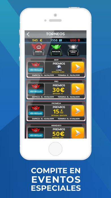 eGoHelix: Gana dinero Jugando screenshot 6