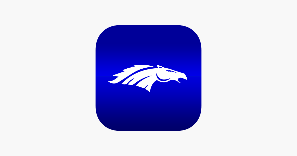 Forrest City Mustangs on the App Store
