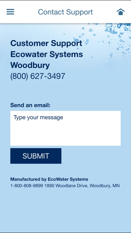 EcoWater Systems Wi-Fi Manager screenshot-5