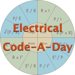 Electrical Code-A-Day