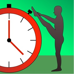 PT Timer: Stretch & Exercise